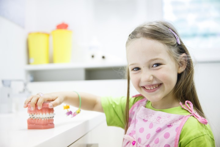 pediatric dental clinic in Edmonton, Alberta